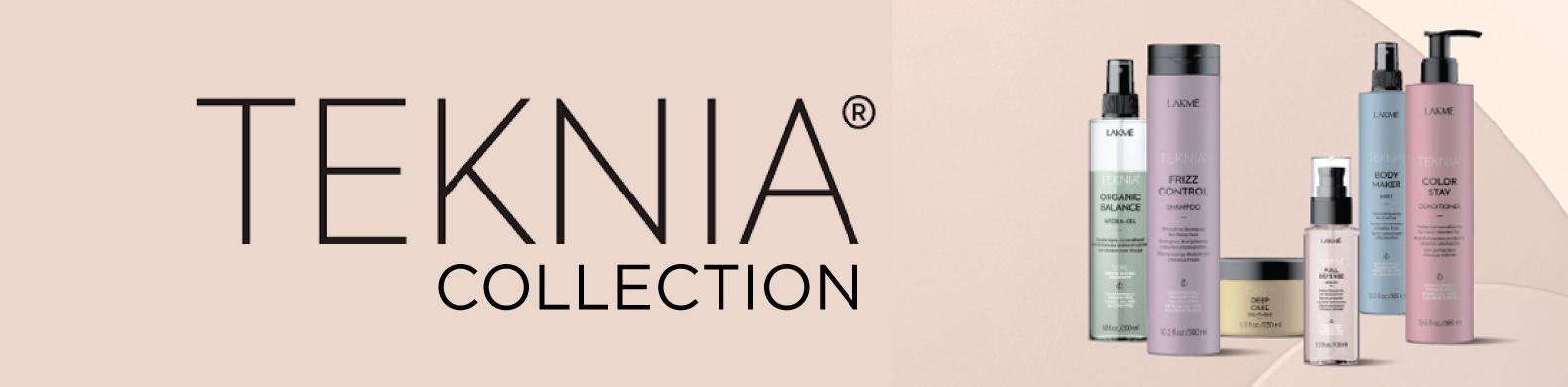 Teknia Collection