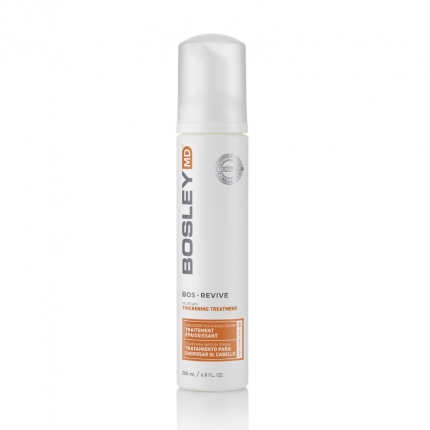 BOSLEY BosRevive Color Safe Thickening Treatment 200 ml [BOS335]