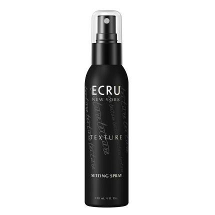 ECRU Texture Setting Spray 118ml [ECR321]