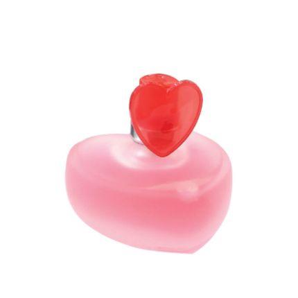 Heartshape EDP 15ml Red