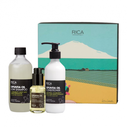 RICA Opuntia Oil Gift Pack [RCA179]
