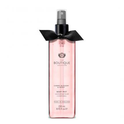 Grace Cole Boutique Cherry Blossom & Peony 250ml Body Mist [GC703]