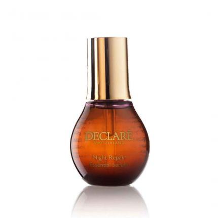 Declare Age Control Night Repair Essential Serum 50ml [DC254]