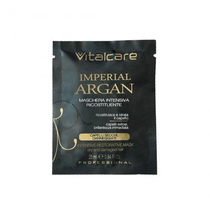 Vitalcare Imperial Argan Intensive Restorative Mask 25ml [VC105]