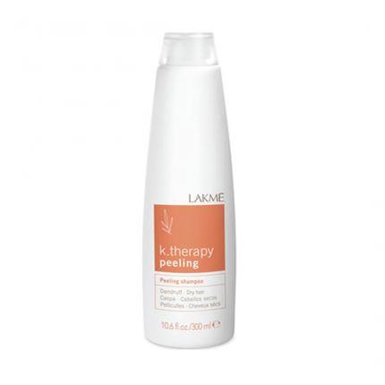 Lakme K.Therapy Peeling Shampoo Dry Hair 1000ml [LM944]