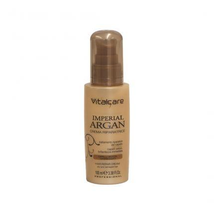 VITALCARE Imperial Argan Hair Repair Cream 100ml [VC106]