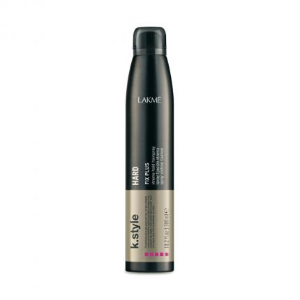 Lakme K.Style Hard Xtreme Hold Spray 300ml [LM731]