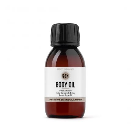 Daytox Body Oil 100ml [DT110]