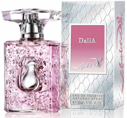 Salvador Dali - DALIA EDT spray - 30 ml [YS301**]