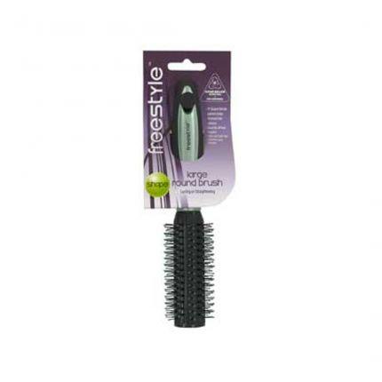 Freestyle Shape Large Round Brush [FS26]