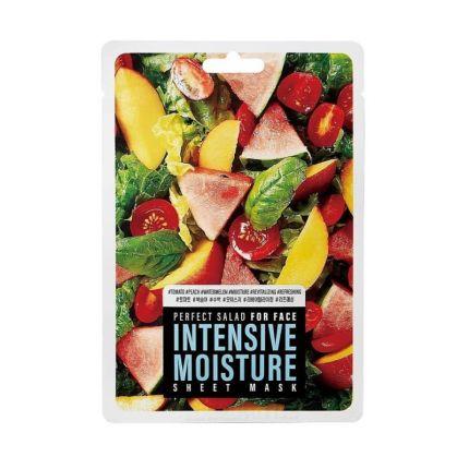 NRL Perfect Salad Intensive Moisture Sheet Mask 25ml [NRL002]