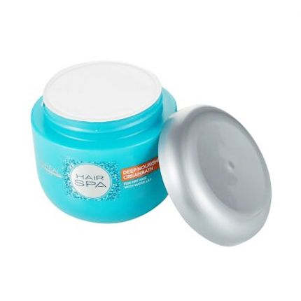 Loreal Professionnel Hair Spa Deep Nourishing Creambath-Mask 500ml [L46491]