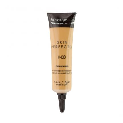 Bodyography Skin Perfecter Concealer - 430 Light (Warm Undertone) [BDY330]