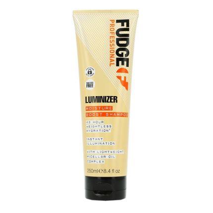 Fudge Luminizer Shampoo 250ml [FU8608]
