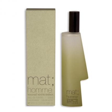 MASAKI MATSUSHIMA Mat Homme EDT 80ml [YM956]