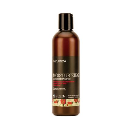 RICA Naturica Moisturizing Defense Shampoo 250ml [RCA121]