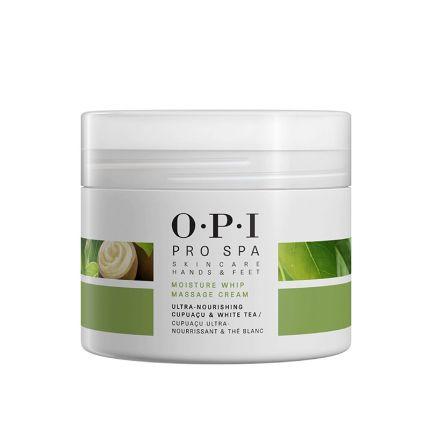 OPI Pro Spa Moisture Whip Massage Cream 118ml [OPASM20]