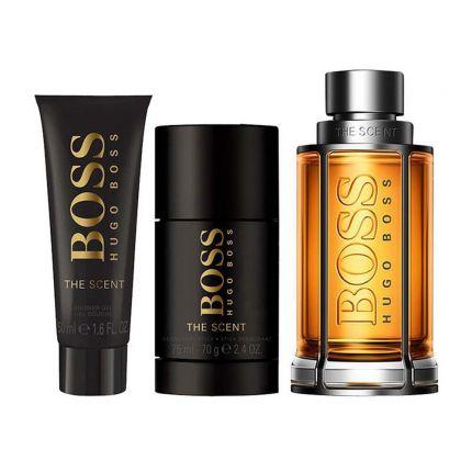 Hugo Boss The Scent EDT Gift Set [YH3212]