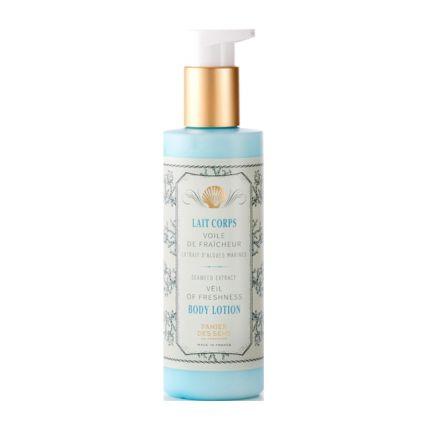 Panier des Sens Mediterranean Freshness Veil of Freshness Body Lotion 200ml [PDS503]