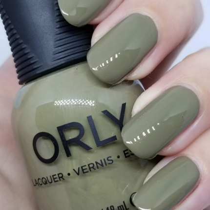 ORLY New Neutral Olive You Kelly 18ml** [OLYP2000000]
