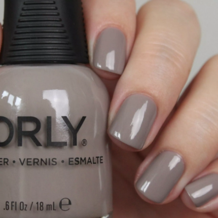 ORLY New Neutral Cashmere Crisis 18ml** [OLYP2000002]