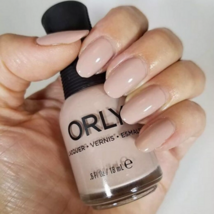 ORLY New Neutral Snuggle Up 18ml** [OLYP2000003]
