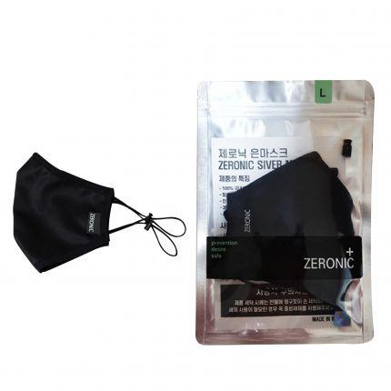 ZERONIC Silver Mask L [ZER23]