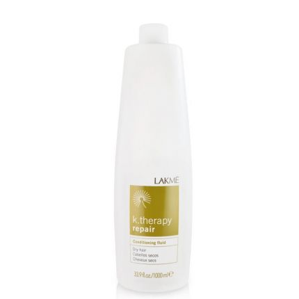 Lakme K.Therapy Repair Conditioning Fluid 1000ml [LM988]