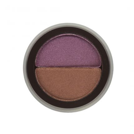 Bodyography Eye Shadow - Duo Shimmer/Satin 3g - Glamoureyez [BDY152]