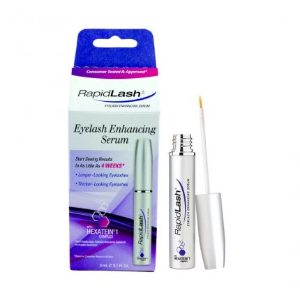 Rapid Lash Eyelash Enhancing Serum 3ml [RL10]