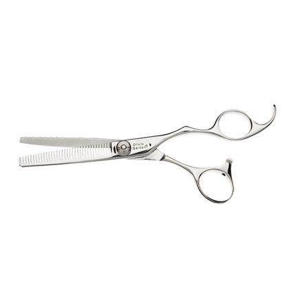 """Olivia Garden Silkcut 6"""" 35 Teeth Thinner Scissor SK-T635 [OG92]"""