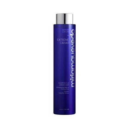 Miriam Quevedo Extreme Caviar Shampoo for Greasy Hair 250ml [!MQ04]