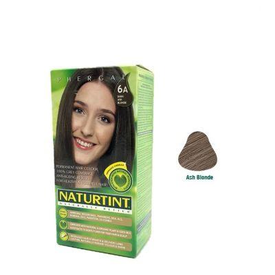 Naturtint 6A Dk Ash Blonde 165ml [NTT6A]