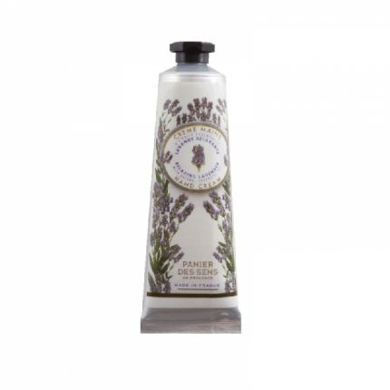 Panier Des Sens Ess Lavender Hand Cream 30ml [PDS222]