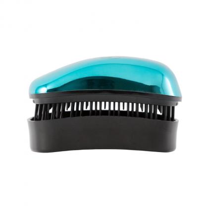 DESSATA Detangling Mini Brush Bright Turquoise [DES337]