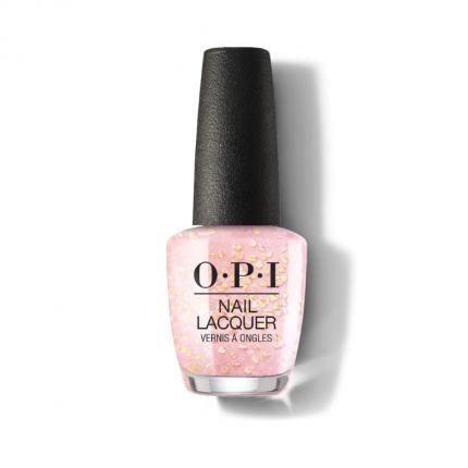 OPI Nail Lacquer - R U Happy 2 C Me? Lol [OPNLT95]
