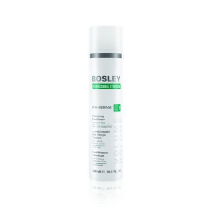 Bosley BOS DEFENSE Volumizing Conditioner for Non Color-Treated Hair 300ml [BOS103]