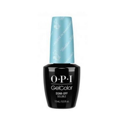 OPI Gel Colour - I Believe In Manicures 15ml [OPHPH01]