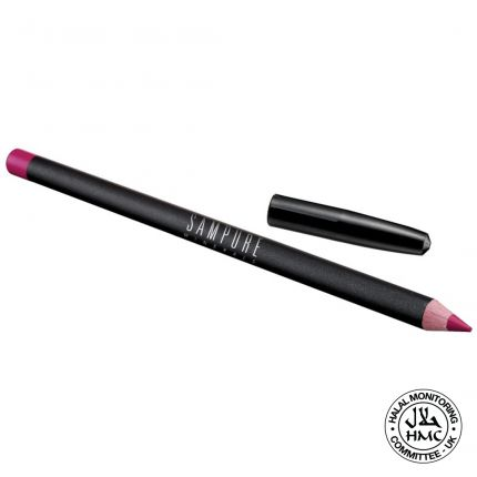 Sampure Minerals Lipliner (Hot Pink) [SAM156]