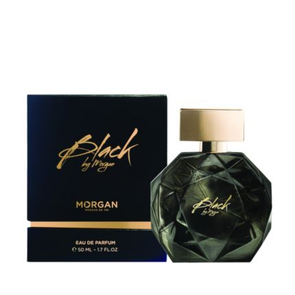 BLACK BY MORGAN - EDP - 50mL**