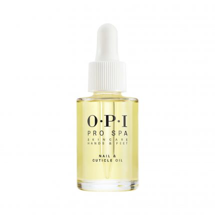 OPI Pro Spa Nail & Cuticle Oil 28ml [OP202]