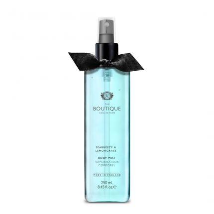 Grace Cole Boutique Sea Breeze & Lemongrass 250ml Body Mist [GC723]