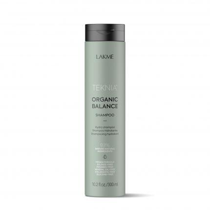 Lakme Teknia Organic Balance Shampoo 300ml [LMT102]