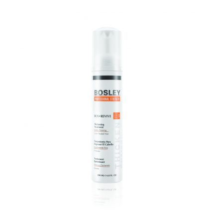 Bosley BOS REVIVE Leave-in Thickening Treatment for Color-Treated Hair 200ml [BOS135]