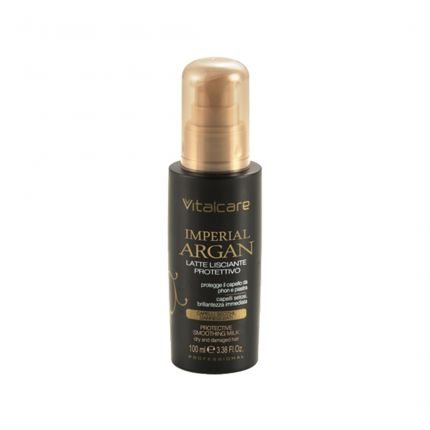 VITALCARE Imperial Argan Protective Smoothing Milk 100ml [VC107]