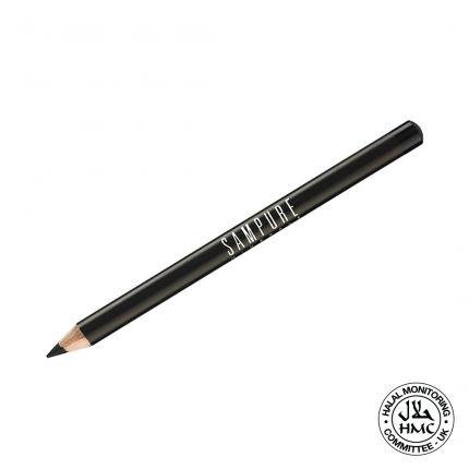 Sampure Minerals Eyeliner Blackest Black [SAM161]