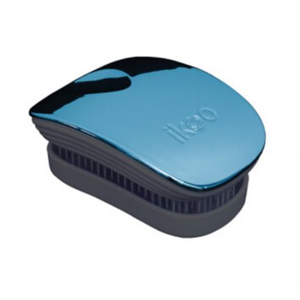 Ikoo Pocket Brush - Metallic Pacific [IK17]