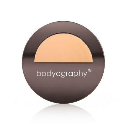 Bodyography Silk Cream Compact Foundation - 03 Light/Medium [BDY322]