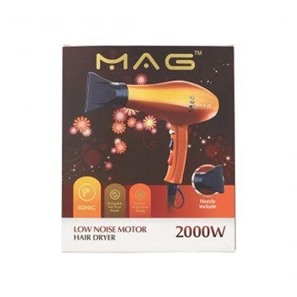 Mag Hair Dryer MG-8233 [E340]