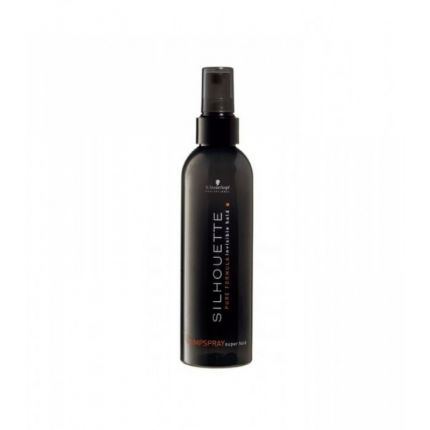 Schwarzkopf Silhouette Pump Spray Super Hold 200ml [SC1080]